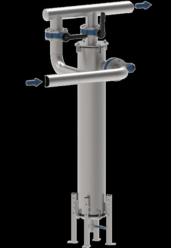 Hydrocyclone Filter