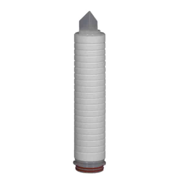 Grooved Filters