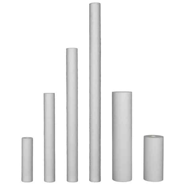 Meltblown Filter Cartridges