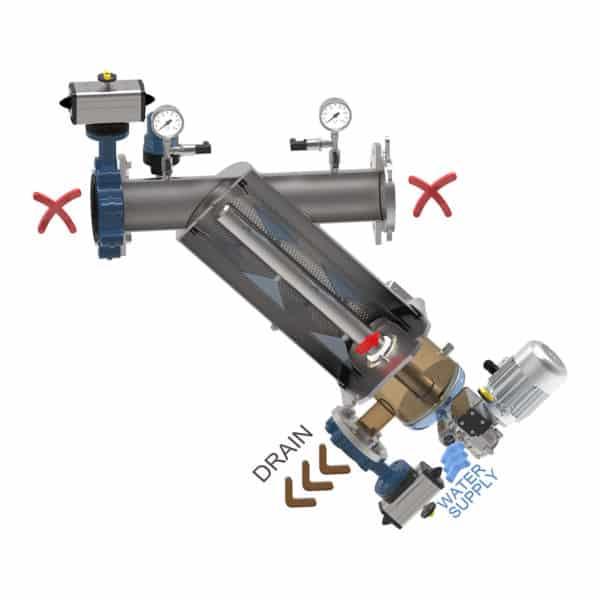 Nozzle Autojet Technologies