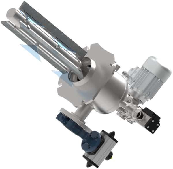Hybride Combi Technology